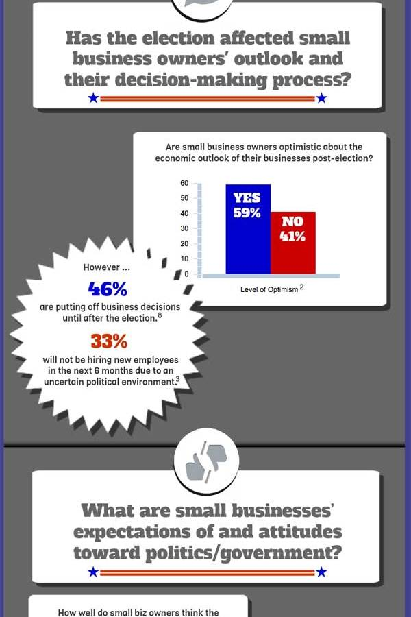 Big Picture on Small Business and the 2012 Election