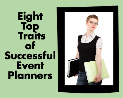 Top Traits of Successful Event Planners