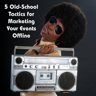 Offline Event Marketing Strategies