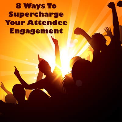 Attendee Engagement at Events
