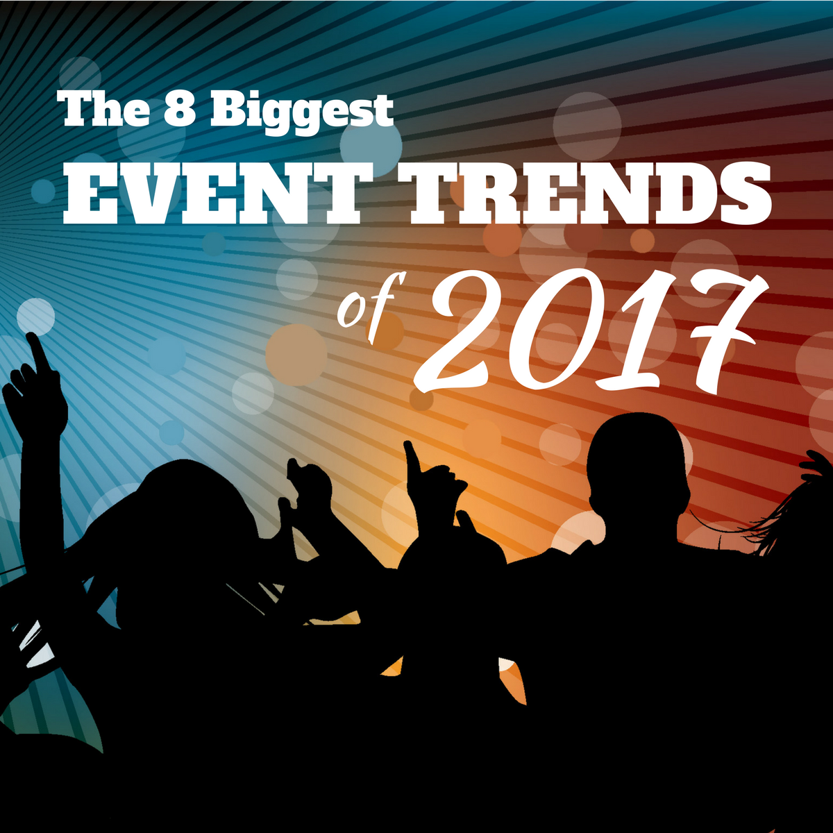 12 Nursery Trends For 2017: 8 Biggest Event Trends For 2017