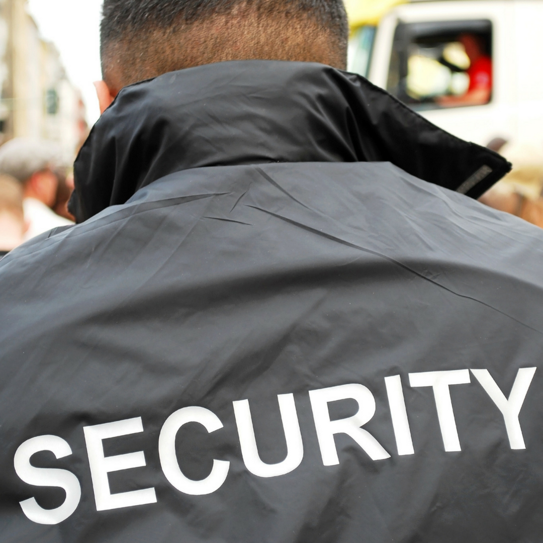 9 Event Security Tips That Can Save You from Disaster